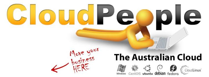 cloudpeople.com.au Cover