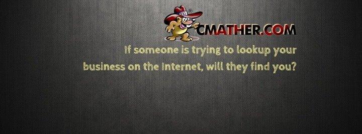 cmather.com Cover