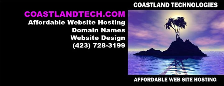 coastlandtech.com Cover