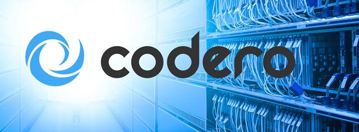 codero.com Cover