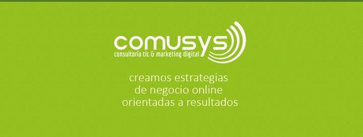 comusys.com Cover