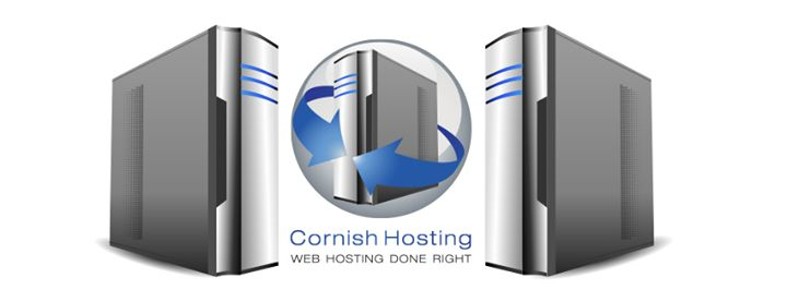 cornishhostingcompany.co.uk Cover