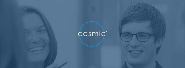 cosmic.org.uk Cover