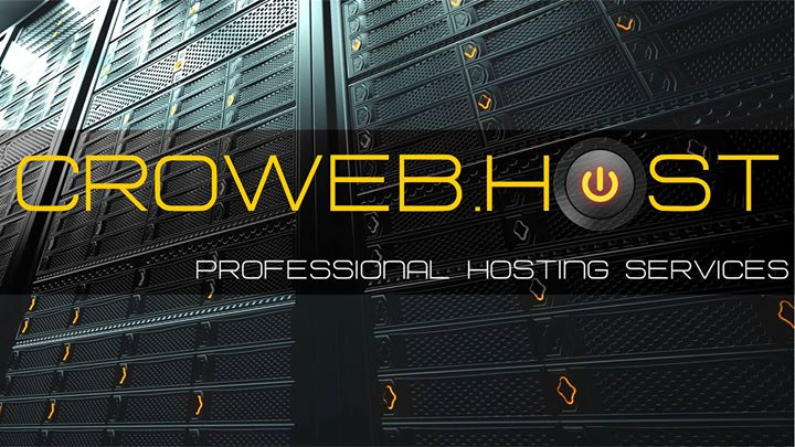 croweb.host Cover