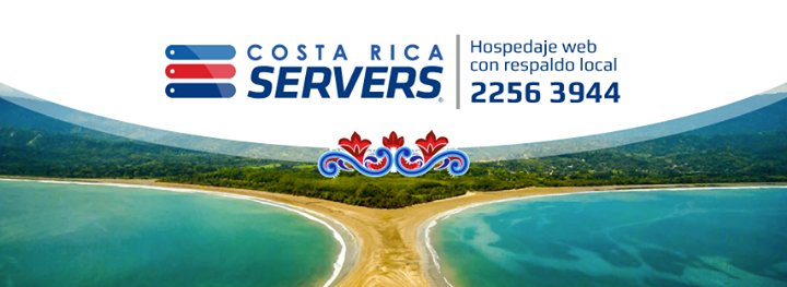 costaricaservers.com Cover