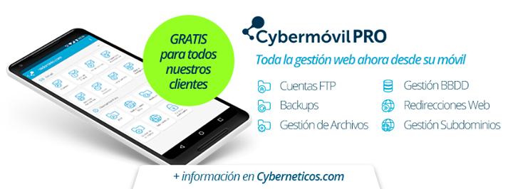 cyberneticos.com Cover