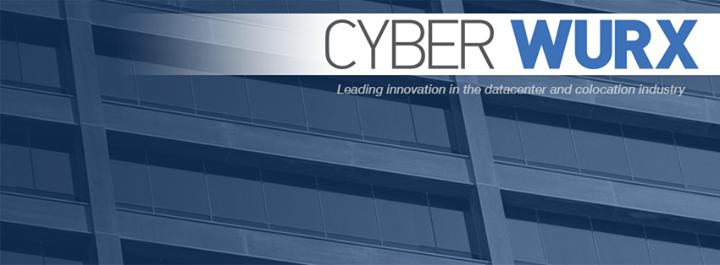cyberwurx.com Cover