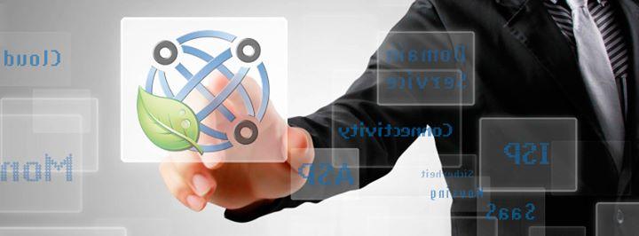 d-hosting.de Cover