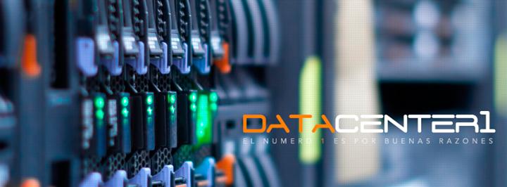 datacenter1.com Cover