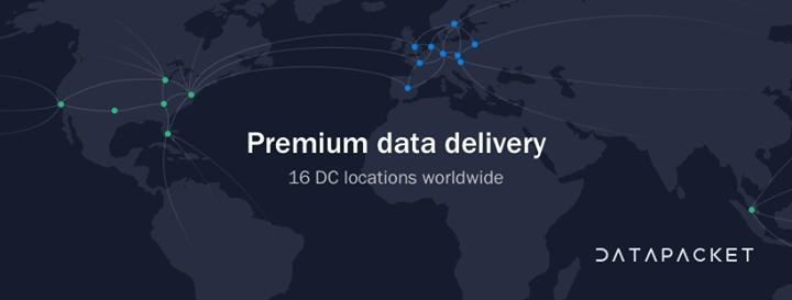datapacket.com Cover