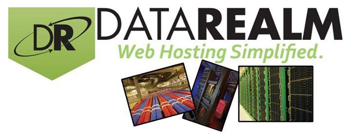 datarealm.com Cover