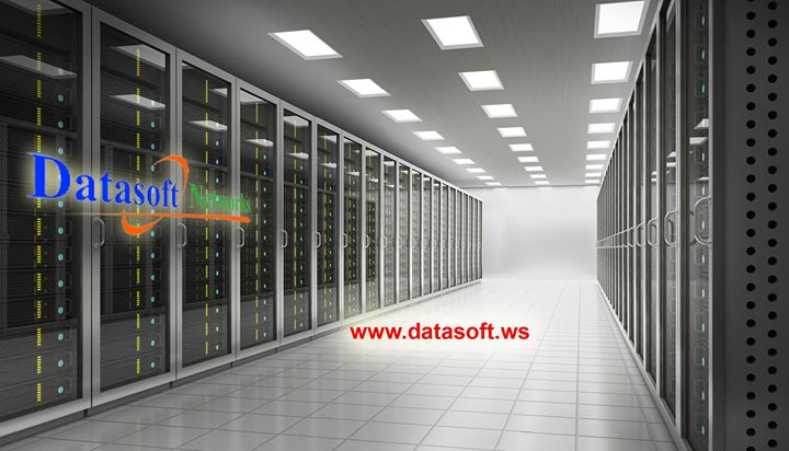 datasoft.ws Cover