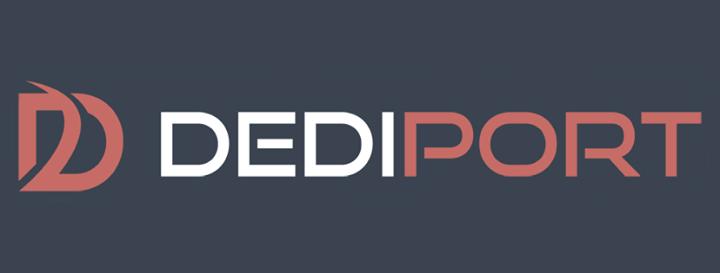 dediport.com Cover