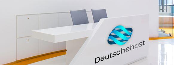 deutschehost.de Cover