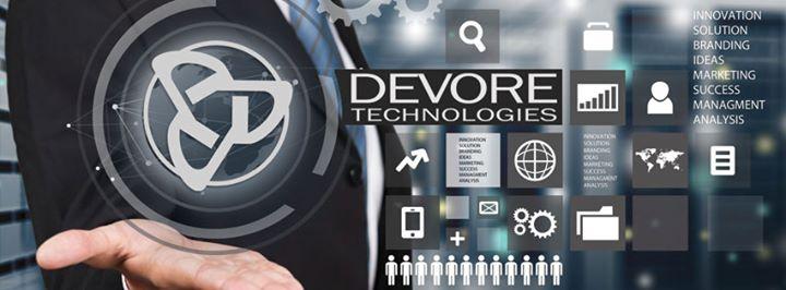 devore.com Cover