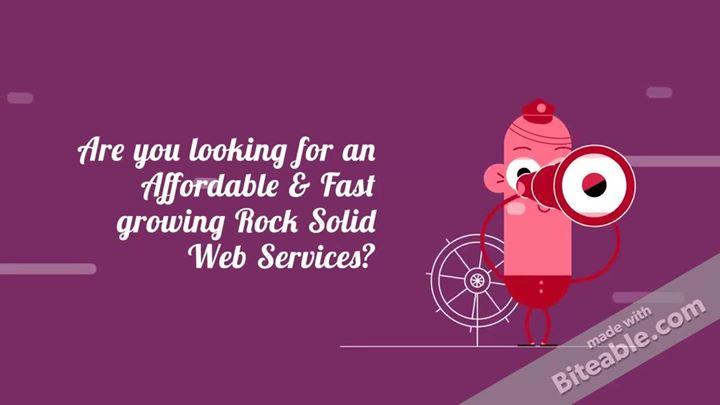 dialwebhosting.com Cover