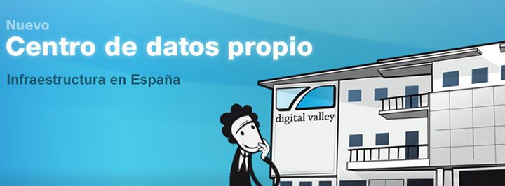digitalvalley.com Cover