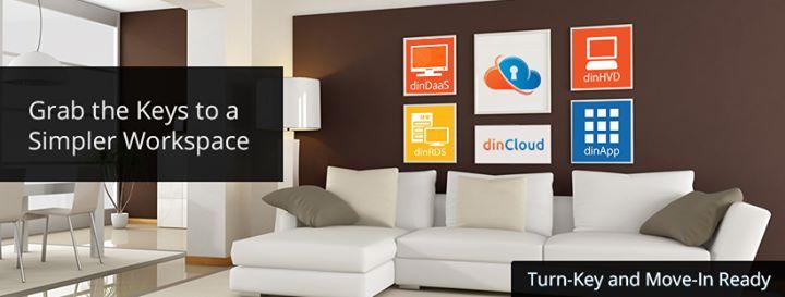 dincloud.com Cover
