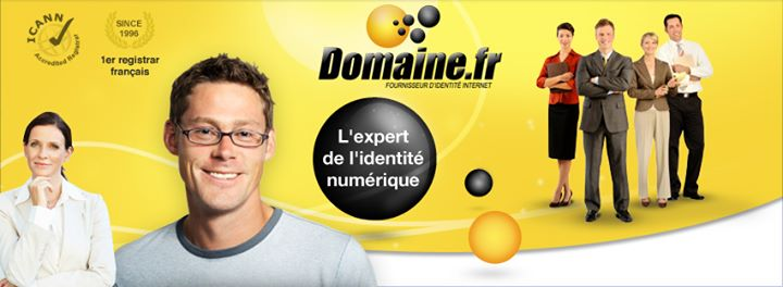 domaine.fr Cover