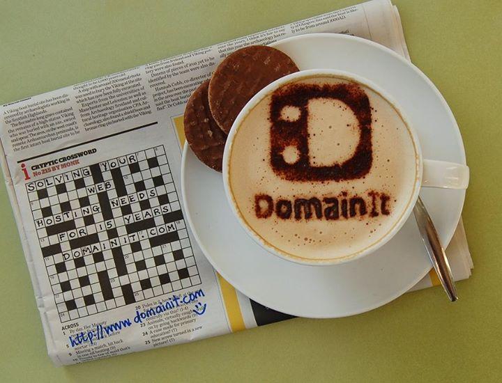 domainit.com Cover
