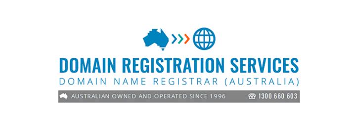 domainregistration.com.au Cover