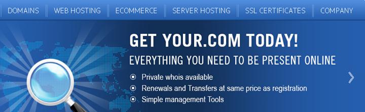 domainsatcost.com Cover