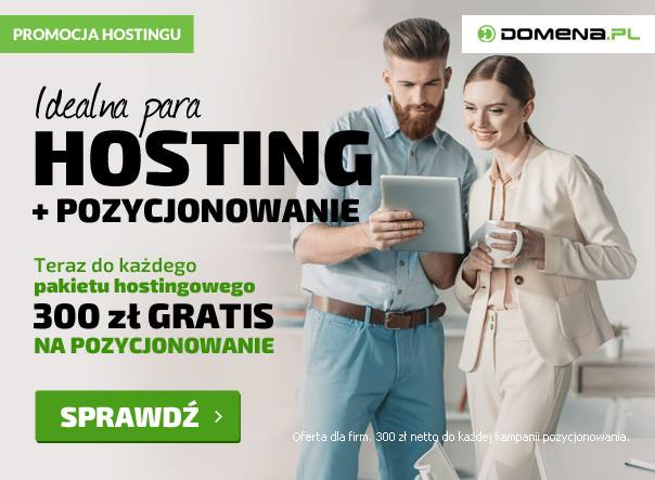 domena.pl Cover