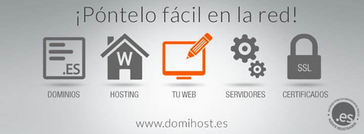 domihost.es Cover
