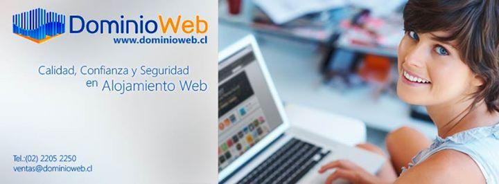 dominioweb.cl Cover