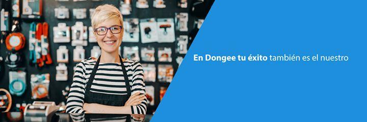 dongee.com Cover