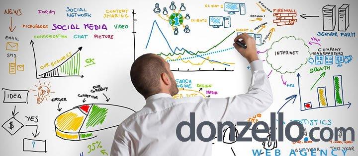 donzello.com Cover