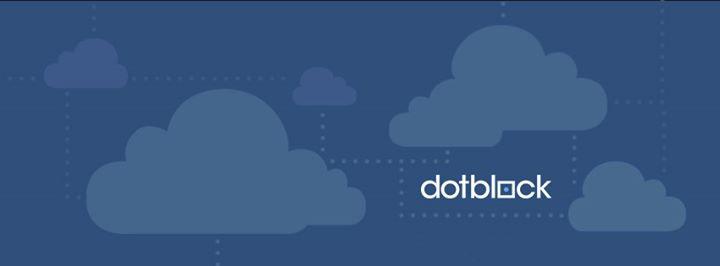 dotblock.com Cover