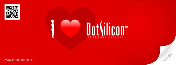 dotsilicon.com Cover