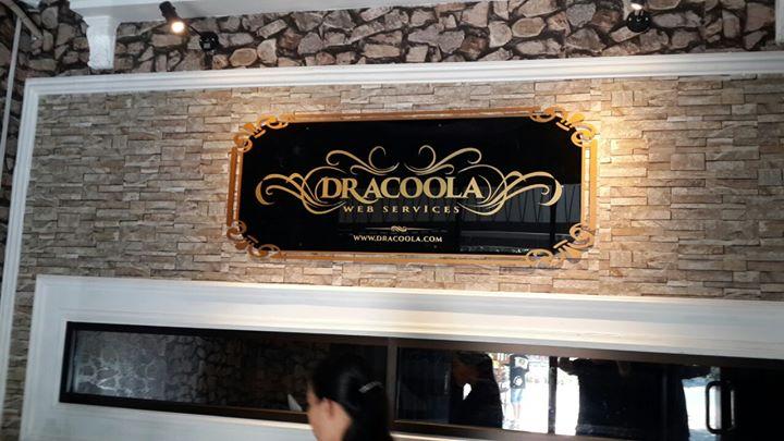 dracoola.com Cover