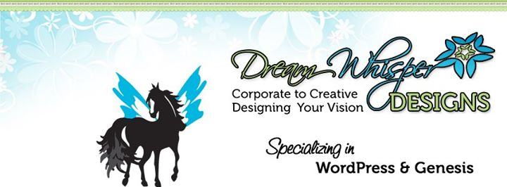 dreamwhisperdesigns.com Cover