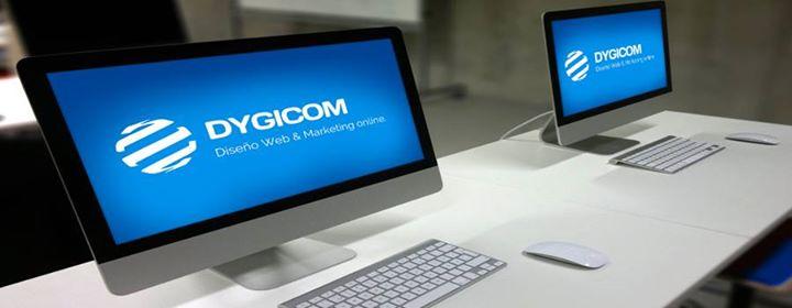 dygicom.com Cover