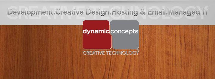 dynamic.com Cover