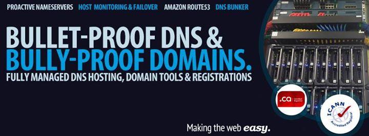 easydns.com Cover