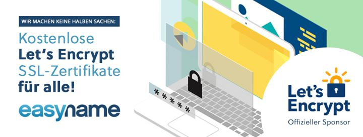 easyname.com Cover