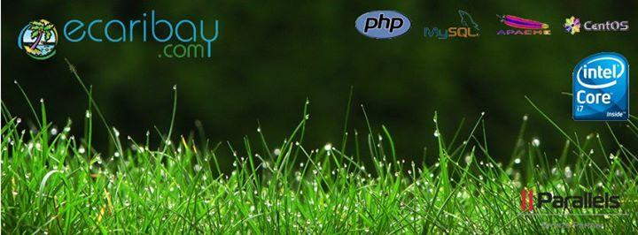 ecaribay.com Cover