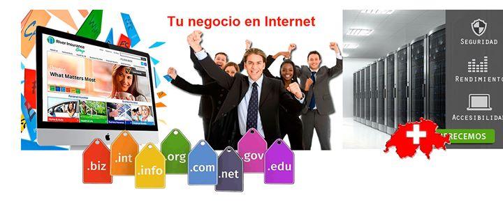 ecuatorianaweb.com Cover