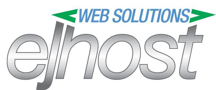 ejhost.com Cover