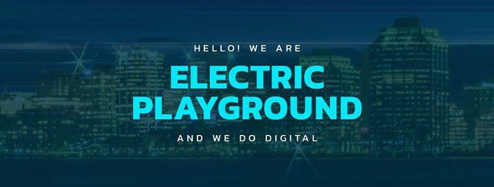 electric-playground.com Cover