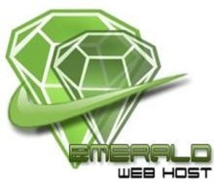 emeraldwebhost.com Cover