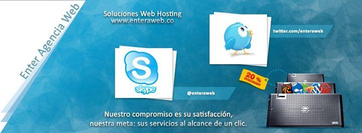 enteraweb.co Cover