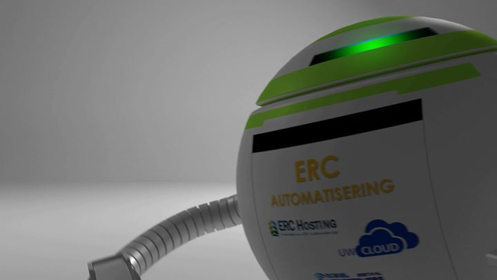 erc-automatisering.nl Cover