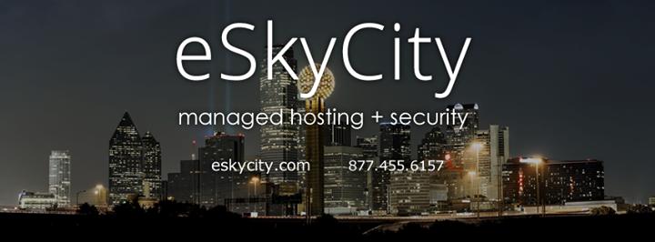 eskycity.com Cover