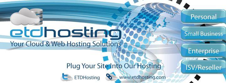 etdhosting.com Cover