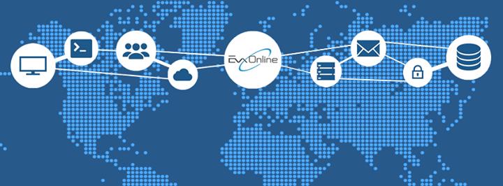 evxonline.com Cover