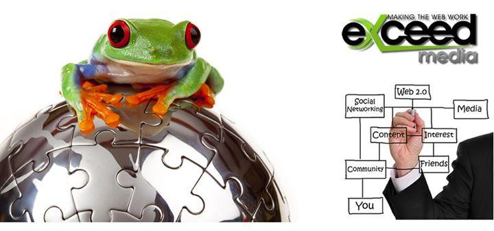 exceedmedia.com Cover